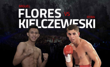 boxing in verona flores vs kielc