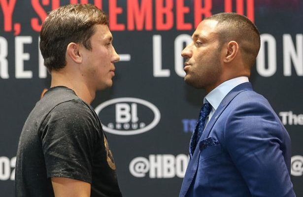 Golovkin-Brook not the mismatch people think