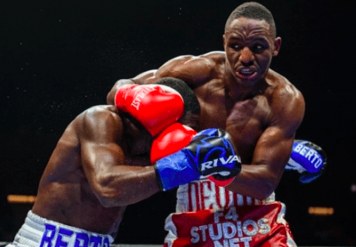 Devon Alexander, Andre Berto, And The Fight For Relevance