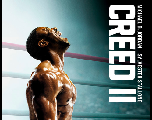 Creed 2 is a welcomed edition to the Rocky movie franchise, says reviewer David Phillips.