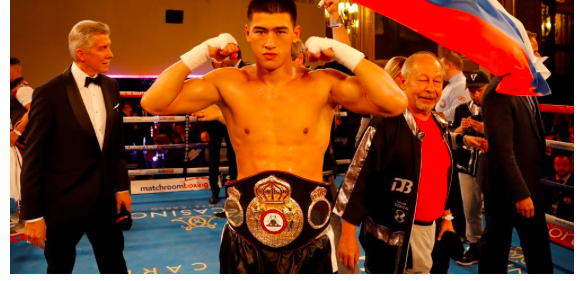 Dmitriy Bivol signs with DAZN and his next fight, against Joe Smith, has been announced.