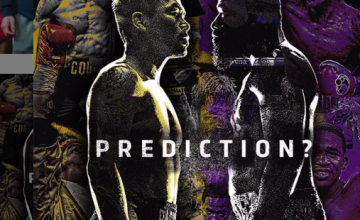 Manny Pacquiao fights Adrien Broner--who wins and how, we ask the NYF Squad.