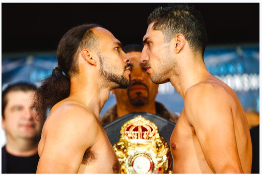 Thurman is the favorite to beat Lopez in his comeback bout, in Brooklyn.