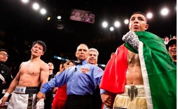 Munguia vs Inoue was a much closer fight the the scorecards maybe suggested.