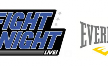 Facebook Fightnight Live is back to Philly, on Feb. 8, 2019.
