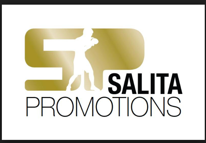 Salita Promotions is headed up by ex fighter Dmitriy Salita.