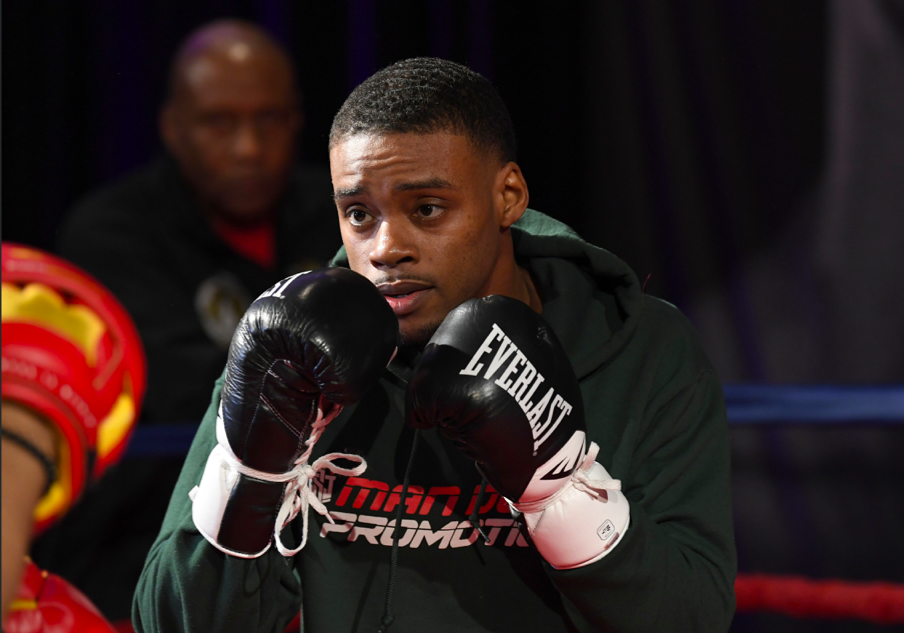 Spence Jr is part Sonny Liston, part Mike McCallum, writes John Gatling, on NYfights.