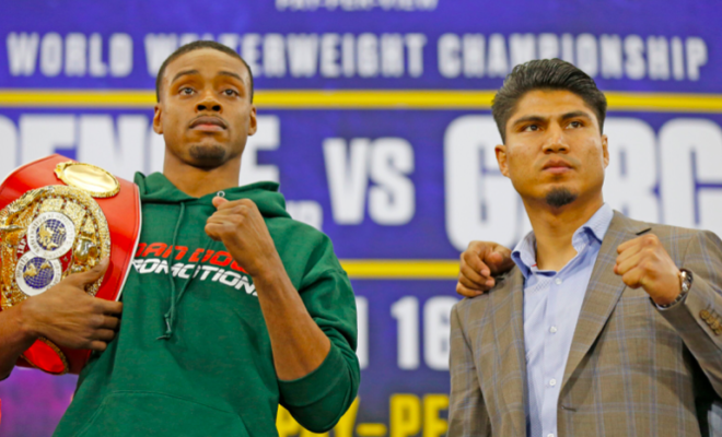 The NYFights panel picks a winner from the Errol Spence vs. Mikey Garcia fight on March 16.