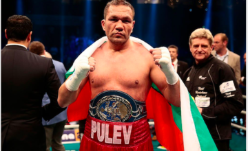 Kubrat Pulev is favored against Bogdan Dinu, in his Top Rank debut.