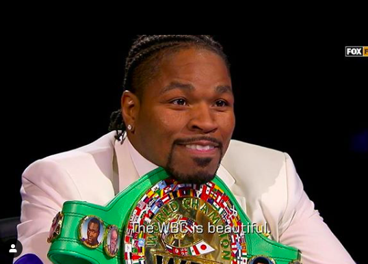 Shawn Porter needs a fight and John Gatling suggests Manny Pacquiao would be a good idea.