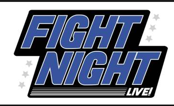 Facebook Fightnight Live returns Saturday, April 13, 2019, from Atlantic City, NJ.