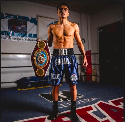 Joet Gonzalez impressed NYFights staff in his March 30, 2019 outing.