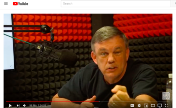 Teddy Atlas on his pod/videocast spoke about the comments Marcus Browne about him after the Badou Jack win.