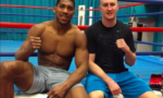 AJ and Otto in 2016; Otto would like to do it for real, and sub in for Jarrell Miller at MSG.