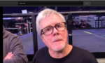 Freddie Roach spoke about the next for Manny Pacquiao, at MSG.
