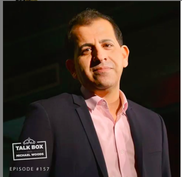 Stephen Espinoza visited Everlast on April 23, 2019 and talked about the state of boxing now.