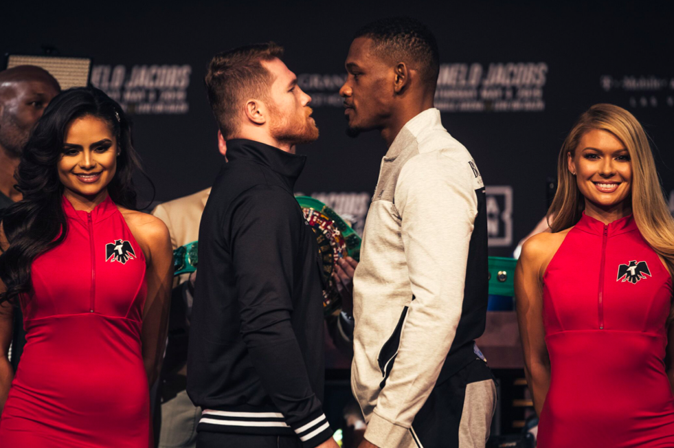 Who wins and how, in Canelo vs. Jacobs?