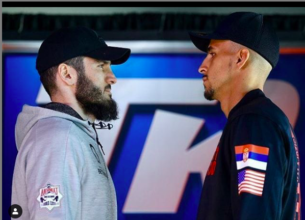 Beterbiev is favored over Hot Rod, but we figure this will be a fan friendly scrap.