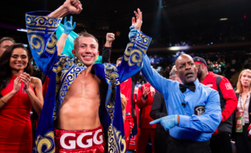 Golovkin is closer to 40 than 30. How much has he slipped? Can tweaks get him past Canelo in a third scrap?