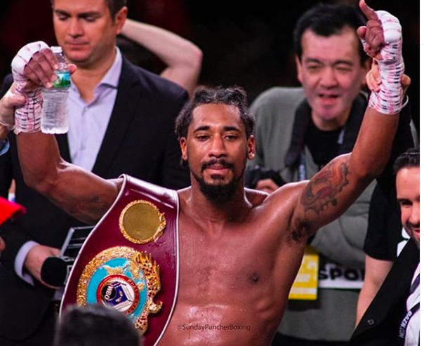 Would you REALLY rather see Canelo meet Andrade next, over a third GGG fight?