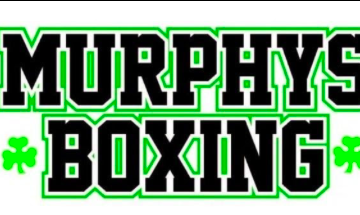Cen Casey of Dropkick Murphys runs Murphys Boxing, with Sean Sullivan.