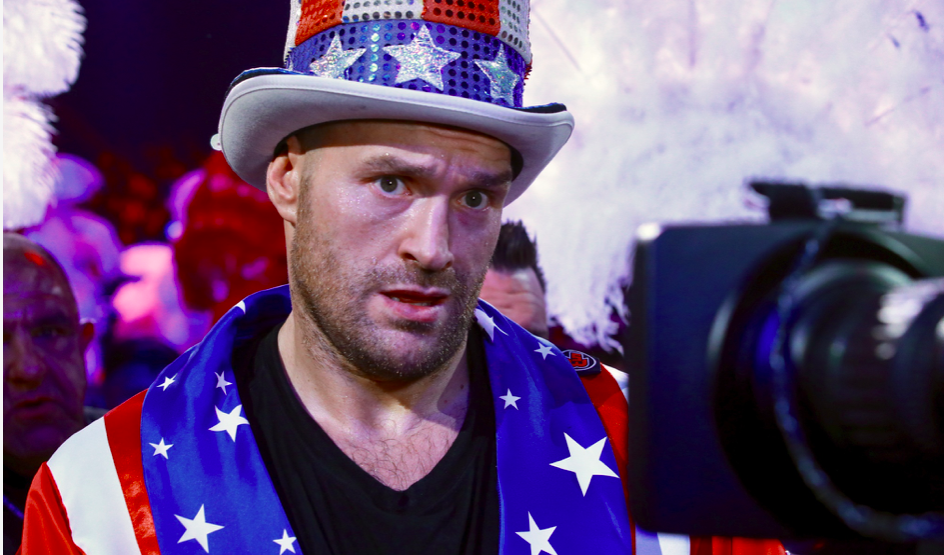 Tyson Fury gave a show in the town that demands it from entertainers; the Las Vegas debut was a smashing success June 15.