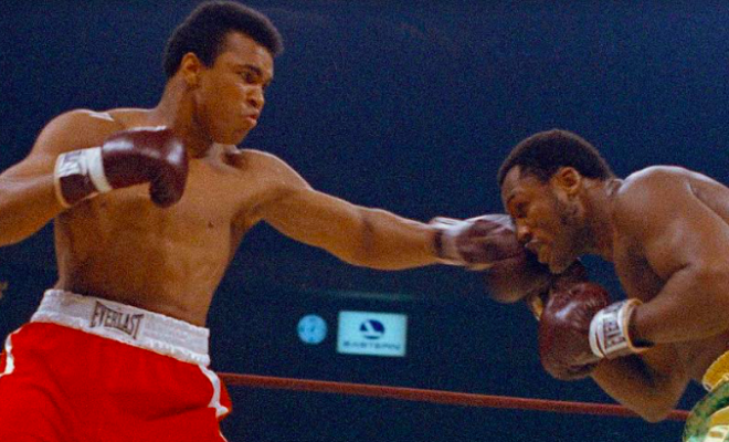 Biggest Boxing Moments In New York - NY FIGHTS