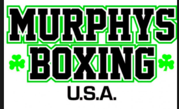 Murphys Boxing runs at Encore Boston Harbor August 23, 2019.