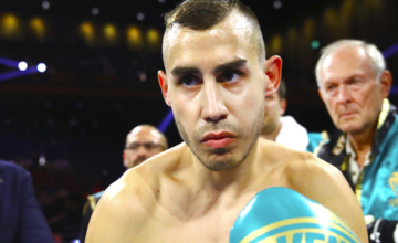 Boxer Maksim Dadashev died on Tuesday, July 30, from injuries occurring during a July 29 bout in Maryland, which ran on ESPN+.