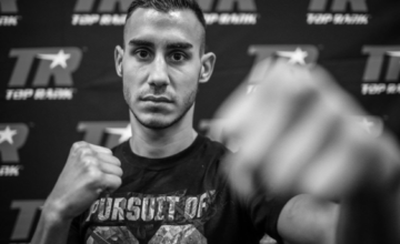 An official GoFundMe has been set up to help the family of Maxim Dadashev.