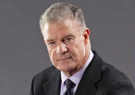 Jim Lampley would rather hit Legoland than watch Mayweather-Pacquiao 2.