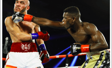 Richard Commey, is he the underdog versus Teofimo on Dec. 14?