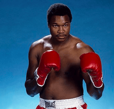 On Nov. 3, Larry Holmes, an all-time heavyweight great, turns 70 years old.
