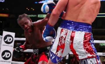 Betting on a boxing match will certainly spice things up, for the fight fan.