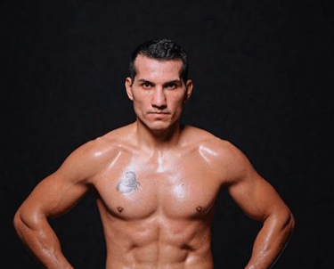 Jack Culcay got the W in Germany, and looks to gain another title shot soon.