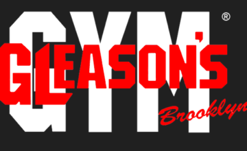 Boxing is back at Gleason's Gym on Saturday, Dec. 14.