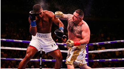 Deontay Wilder, Tyson Fury, Anthony Joshua, who is the best heavyweight in boxing, for 2019 into 2020?