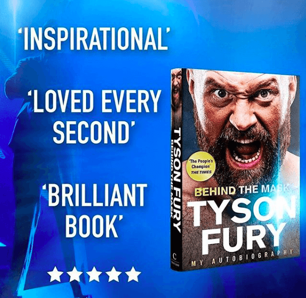 Tyson Fury has the best ring generalship of all the heavies...is he the best boxing heavyweight of today?