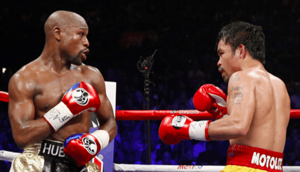 Boxing Tips Betting