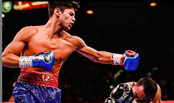 Ryan Garcia Says That Right Now He Is Already The Biggest Star In Boxing Ny Fights