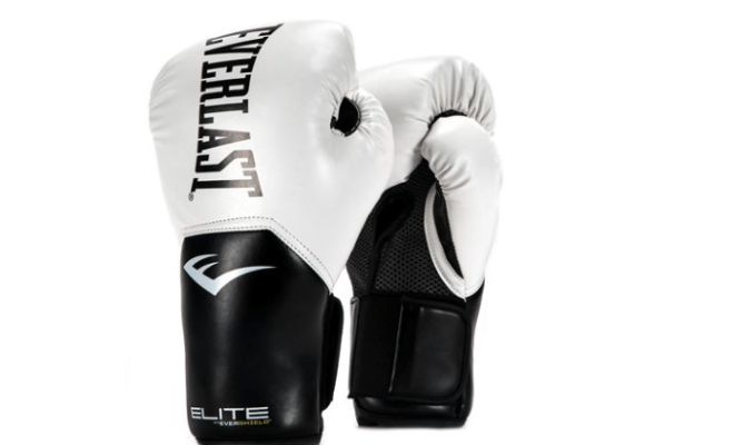 If you train to fight, you must invest in good equipment, such as sparring gloves, to up your game.