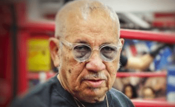 Hector Roca turned 80, and so Gleason's Gym is throwing a party. On April 2, 2020, we will laud Hector, a credit to Gleason's and the sport as a whole.