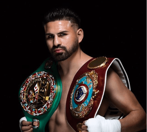 Jose Ramirez meets Viktor Postol May 9, in a fight reset after China was hit by coronavirus.