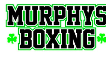The atmosphere at the Murphys Boxing St. Patrick's Day Clash is always tremendous.