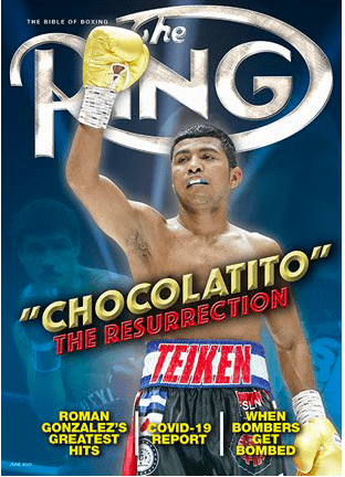 Chocolatito is an all-time all-star but Joshua Franco believes he can defeat the masterful pugilist.