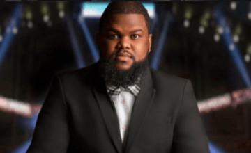 Texan Adrian Clark is a consultant to the Fight Network, and hosts the Protect Yourself At All Times series.