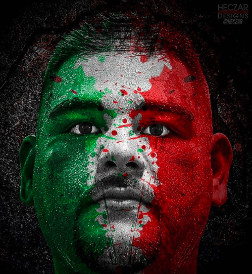 Andy Ruiz joins the Eddy Reynoso stable.