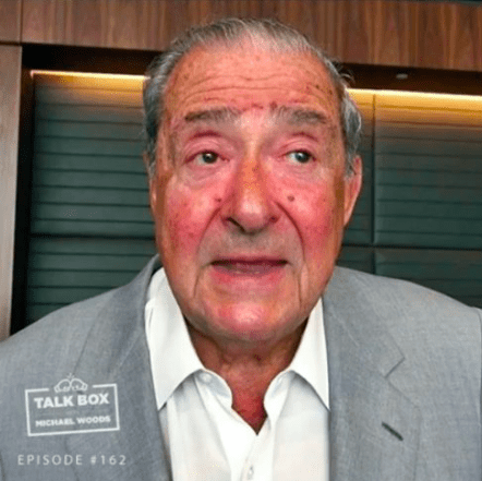 Bob Arum of Top Rank started in boxing promotion in 1966.