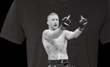 Justin Gaethje has upped his profile immensely in UFC.