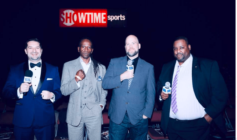 Facebook Fightnight Live, started in 2017, is back for another season, starting June 6, 2020.